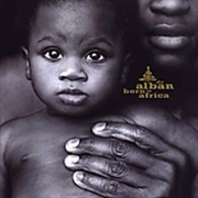 Born In Africa | CD