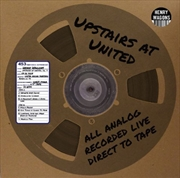 Upstairs At United 9 | Vinyl