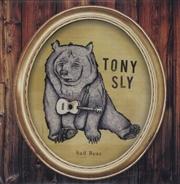 Sad Bear | Vinyl