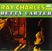 Ray Charles And Betty Carter | Vinyl