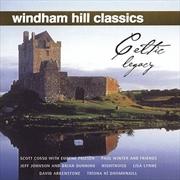 Celtic Legacy   CD
