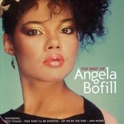 Best Of Angela Bofill | CD