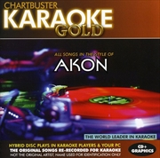 Karaoke Gold: In Style Of Akon
