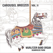 Carousel Breezes: Vol 2   CD