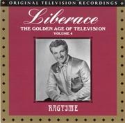 Golden Age Of Televison: Vol4 | CD