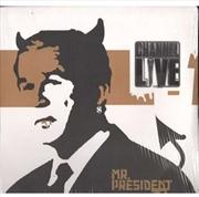 Mr President | Vinyl