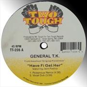 Have Fi Get Her: Prepare | Vinyl