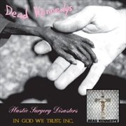 Plastic Surgery Disasters/In God We Trust | CD