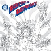 Bedtime For Democracy | CD