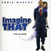 Imagine That | CD