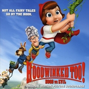 Hoodwinked Too: Hood Vs Evil