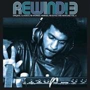 Rewind 3 | Vinyl