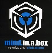 Revelations Clubmixes | CD