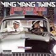 United States Of Atlanta | CD