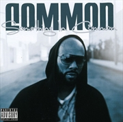 Something In Common | CD