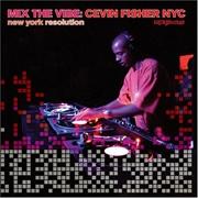 Mix The Vibe: Ny Resolution | CD
