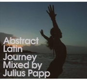 Abstract Latin Journey | CD