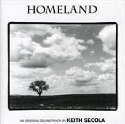 Homeland | CD