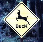 Buck | Vinyl
