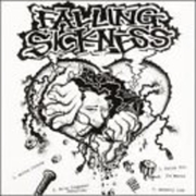 Falling Sickness And Dysentry   Vinyl