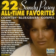 22 All Time Favorites | CD