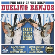 Best Of The Best Dueling Banjo | CD