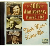 40Th Anniversary | CD
