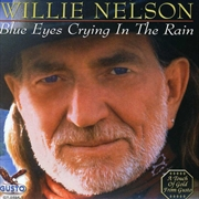 Blue Eyes Crying In The Rain | CD