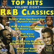 Top Hits R&B Classics: Vol8 | CD