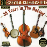 30 Essential Bluegrass Hits | CD