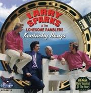 Kentucky Banjo | CD