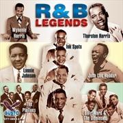 R&B Legends | CD