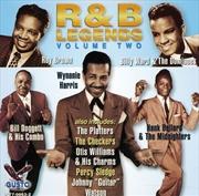 R&B Legends: Vol 2 | CD
