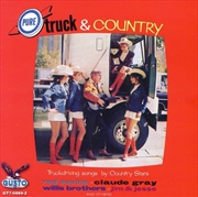 Pure Truck And Country | CD
