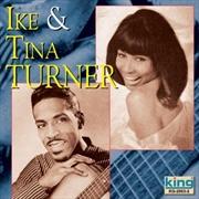 Ike And Tina Turner   CD