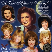 Walkin After Midnight | CD