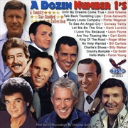 Dozen #1s | CD