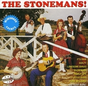 Stonemans | CD