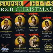 Super Hits: R&B Christmas | CD