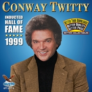Country Hall Of Fame 1999 | CD
