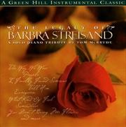 Legacy Of Barbra Streisand