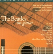 Beatles On Guitar | CD