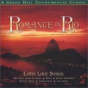 Romance In Rio | CD