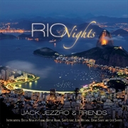 Rio Nights | CD