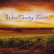 Wine Country Sunset | CD