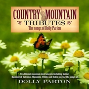 Tribute To Dolly Parton | CD