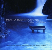 Piano Inspirations | CD