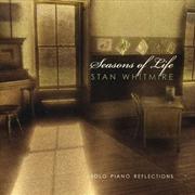 Seasons Of Life: Solo Piano Reflections | CD