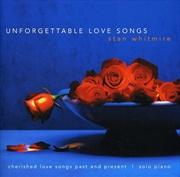 Unforgettable Love Songs | CD