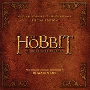 Hobbit: An Unexpected: Score | CD